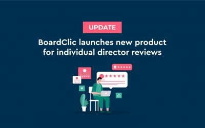BoardClic Launches New Product For Director Peer Evaluation