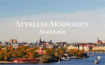 StyrelseAkademien and BoardClic enter partnership to take SME boards to the next level