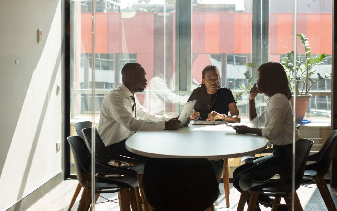 Hybrid Board Meetings: What Will The New Normal Look Like?