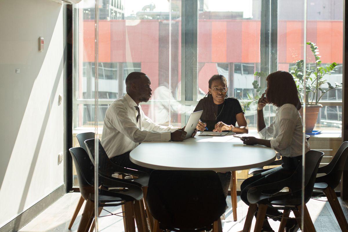 Hybrid Board Meetings